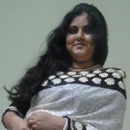 Madhumita B. BA Tuition trainer in Bangalore