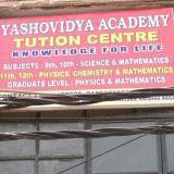 Vidyash Academy Concept Point BSc Tuition institute in Delhi