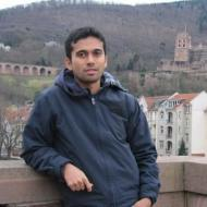 Srivathsa Hh C++ Language trainer in Bangalore