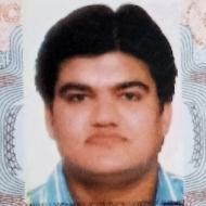 Nishant Sharma BTech Tuition trainer in Faridabad