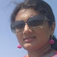 PadmapPriya K. photo