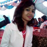Divya P. Class 6 Tuition trainer in Delhi