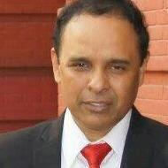 Melroy Dsouza Interview Skills trainer in Mumbai