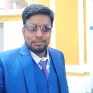Sonu Kumar French Language trainer in Chennai