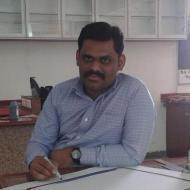 Arockia Saleth Raj photo