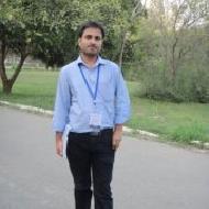 Siddharth K. photo