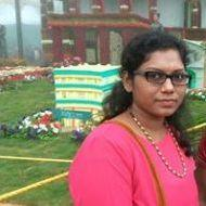 Ramya A. Painting trainer in Bangalore