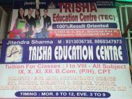 Trisha Education Centre BBA Tuition institute in Ghaziabad