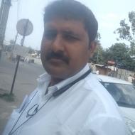 S Ravi Kiran Class 11 Tuition trainer in Bangalore