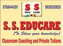 SS Educare photo