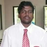 Balamurugan BTech Tuition trainer in Chennai