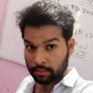 Rinku Singh Class 6 Tuition trainer in Faridabad