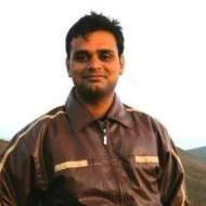 Ishan Malik C Sharp trainer in Bangalore