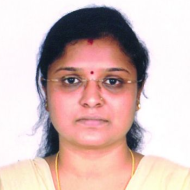 Mohanadevi K French Language trainer in Bangalore