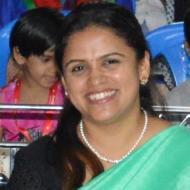 Amruta N. Nursery-KG Tuition trainer in Mumbai
