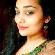 Shivani S. Art and Craft trainer in Mumbai
