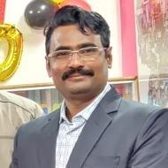 Ghanshyam N S. German Language trainer in Jaipur