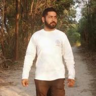 Ved Sachdeva Yoga trainer in Chandigarh