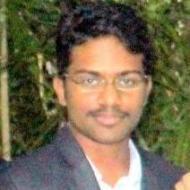 Varun Kumar Stock Market Trading trainer in Bangalore