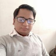 Sandeep A. Spoken English trainer in Delhi