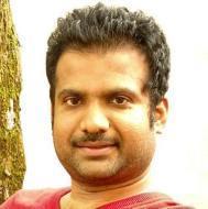 Shunmuga Raja Reiki trainer in Bangalore