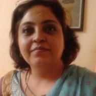 Reema . Cooking trainer in Chennai