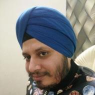Jasvinder Singh Tabla trainer in Delhi