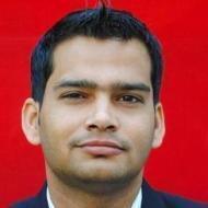 Rahul Kushwah Class I-V Tuition trainer in Delhi