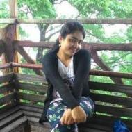 Sunetra B. CET trainer in Kolkata