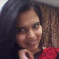 Pooja J. Static Websites trainer in Nashik