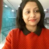 Anshu P. Class I-V Tuition trainer in Gurgaon