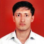 Kapish Saharan Microsoft Excel trainer in Jaipur