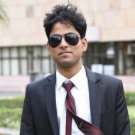 Aashish Kumar Class 9 Tuition trainer in Delhi