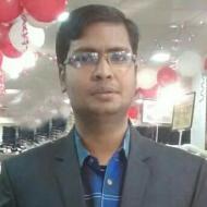 Shibaji Debnath Java Script trainer in Kolkata