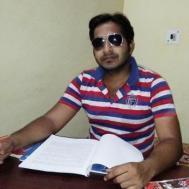 Shaukat Ahmad photo