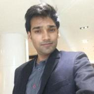 Rohit Mathur BTech Tuition trainer in Jaipur