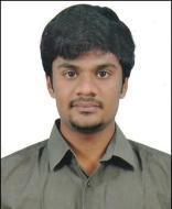 Allan Sugeeth R Engineering Entrance trainer in Chennai