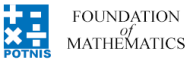 Potnis Foundation Of Mathematics Engineering Entrance institute in Pune