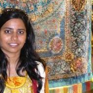 Habeeba Ahmed French Language trainer in Dehradun