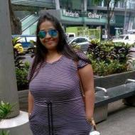 Henna N. Phonics trainer in Mumbai