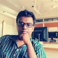 Ushnanshu Dutta Class 12 Tuition trainer in Pune