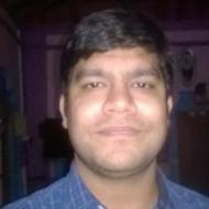 Kapil Rastogi BTech Tuition trainer in Ghaziabad