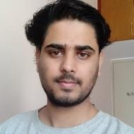 Pushkar Anand Class 9 Tuition trainer in Bangalore
