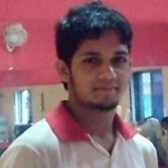 Lokesh Satpathy Rehan Dance trainer in Bhubaneswar
