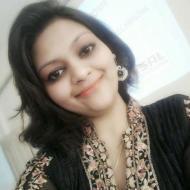 Anisha S. MBA Tuition trainer in Mumbai