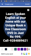 Oxford Spoken English Classes Interview Skills institute in Pune