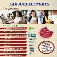 Lab And Lectures photo