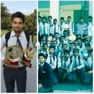 Nikhil Pathak IBPS Exam trainer in Bareilly