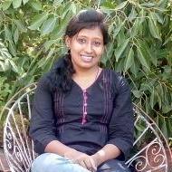 Aditi M. Quantitative Aptitude trainer in Pune