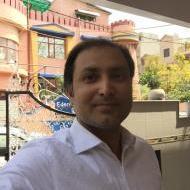 Ajay Kumar Tiwari photo